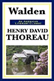 Walden, Henry David Thoreau, 1604592958