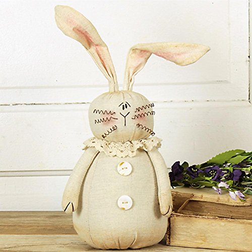 Large Fat Bunny (Bunny Primitive)