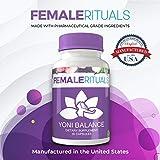 Female Rituals - Yoni Balance - Vaginal Tightening