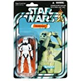 Star Wars Sandtrooper Figure, 4 Inch