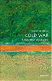 The Cold War: A Very Short Introduction (Very Short Introductions)