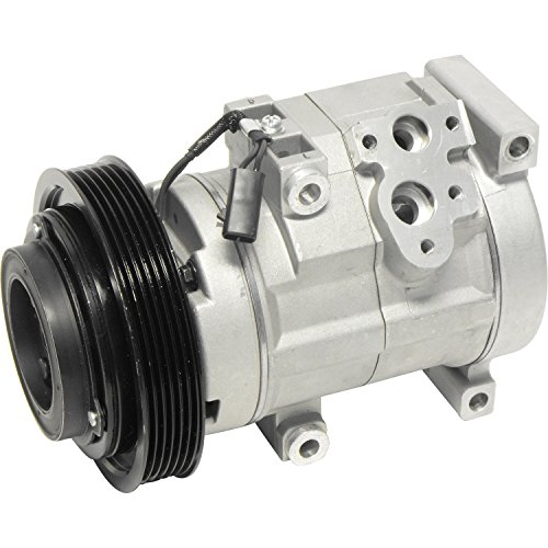 UAC CO 10736C A/C Compressor ()