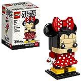 #10: LEGO BrickHeadz Minnie Mouse 41625 Building Kit (129 Piece), Multi