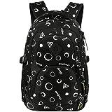 Best Bookbags For Boys - Vbiger School Backpack for Girls Boys for Middle Review