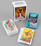 The Modern Witch Tarot Deck