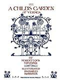 A Child's Garden of Verses, Robert Louis Stevenson, 1595833501