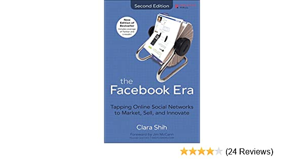 Amazon com: The Facebook Era: Tapping Online Social Networks