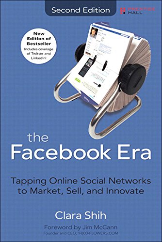 D0wnl0ad The Facebook Era: Tapping Online Social Networks to Market, Sell, and Innovate [R.A.R]