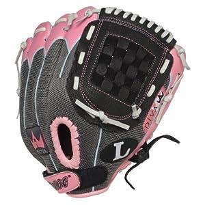 Louisville Slugger 10.5-Inch TPS Fastpitch Diva Ball Glove