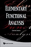 img - for Elementary Functional Analysis book / textbook / text book