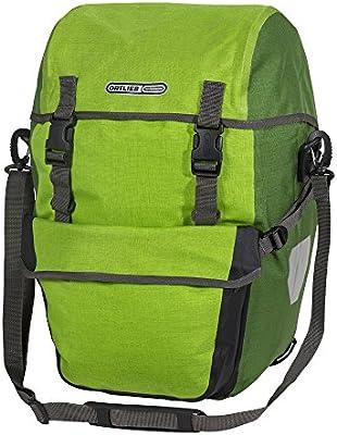 Alforjas Ortlieb Bike-Packer Plus QL2.1 (pair): Amazon.es ...