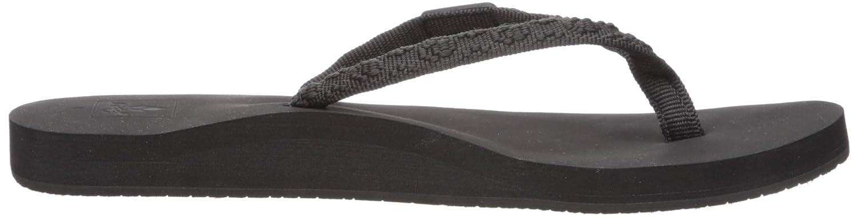 7784cc94903b Reef Women s Ginger Flip Flop  Amazon.co.uk  Shoes   Bags