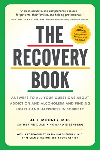 The Recovery Book: Answers to All Your Questions