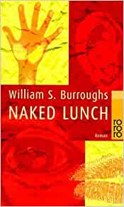Naked lunch by william s burroughs Nude Photos 42