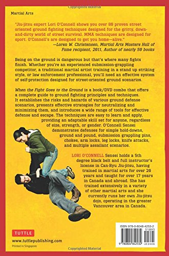 When-the-Fight-Goes-to-the-Ground-Jiu-Jitsu-Strategies-and-Tactics-for-Self-Defense-DVD-Included
