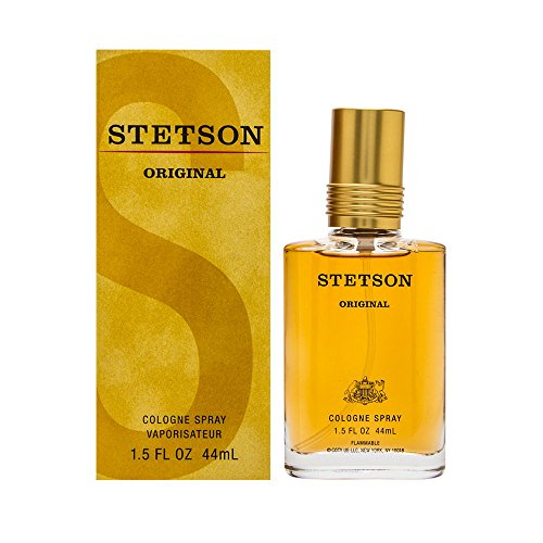 Stetson By Coty Cologne Spray For Men 1.5 Ounce Coty Men Cologne Spray