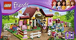Lego Friends Heartlake Stables 3189 from LEGO