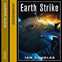 Earth Strike: Star Carrier, Book 1 Audiobook by Ian Douglas Narrated by Nick Sullivan