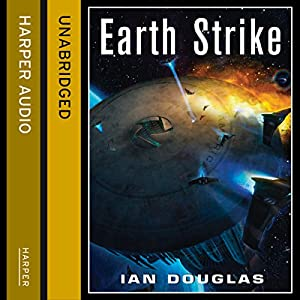 Earth Strike Audiobook