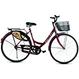 "BSA Ladybird Shine Bike, 24"""