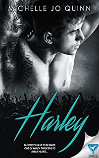 Harley by Michelle Jo Quinn ebook deal