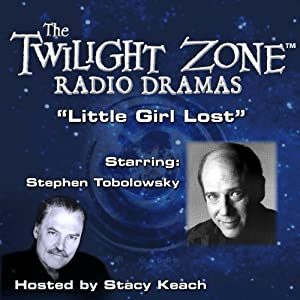 Little Girl Lost Radio/TV Program
