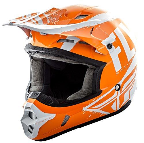 Fly Racing Tourist Adult On-Road Motorcycle Helmet