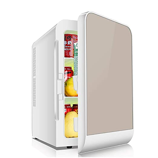 HYCy Car Refrigerator 20l Refrigerador del Coche, Hogar del Coche ...
