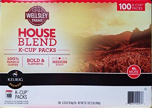 wellsley farms coffee