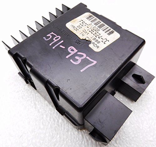 Blower Motor Controller Taurus/Continental - Blower Controller Relay