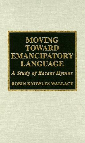 Moving Toward Emancipatory Language by Brand: Scarecrow Press