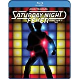 Saturday Night Fever (Director's Cut) [Blu-ray] (Bilingual) [Import]