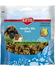 Kaytee Forti-Diet Pro Health Healthy Bits Rabbit, Guinea Pig Chinchilla Treat