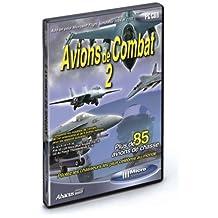 Add-On Pour Flight Simulator - Avions de Combat 2