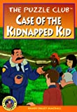 Kidnap Kid Mystery, Dandi Daley Mackall, 0570050510