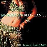 : Moroccan Bellydance