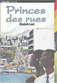 Princes des rues par Elizabeth Laird