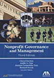 Nonprofit Governance and Management, Cherie Sorokin and Judith Cion, 1616329750