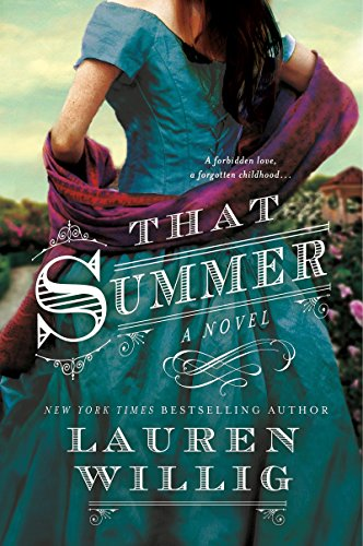 That Summer: A Novel by [Willig, Lauren]