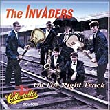 Invaders: On the Right Track (Audio CD)