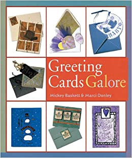 Buy GREETING CARDS GALORE Book Online At Low Prices In India