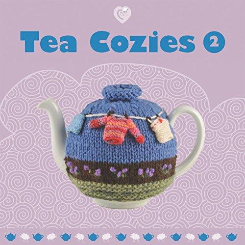 Tea Cozies 2 (Cozy) pdf