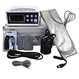 Color LCD Display Ion Cleanse Detox Foot Spa Bath With Acupuncture HK-807
