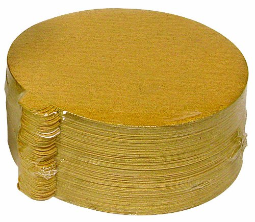 Shark 235150 5-Inch PSA Super Gold Discs, 100-Pack, 150-Grit