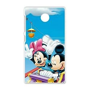 Mickey Mouse Phone Case for Nokia Lumia X case