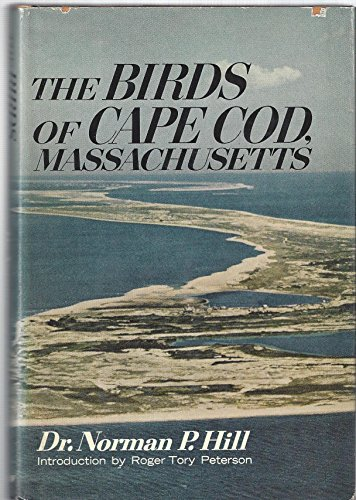 Birds Cape Cod (The birds of Cape Cod, Massachusetts,)