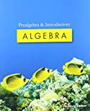 Prealgebra and Introductory Algebra 9781932628913