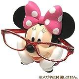 メガネスタンド 【眼鏡スタンド】 ミニーマウス ディズニー