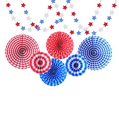 fourth of july party supplies - 7