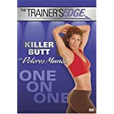 The Trainer's Edge: Killer Butt With Dolores Munoz